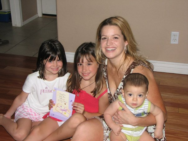 P90X « Elements of Fitness – A Mother's Memoir